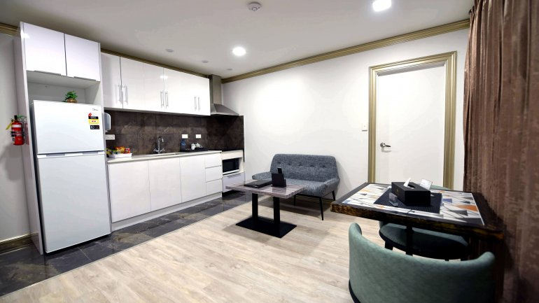 auckland airport hotels