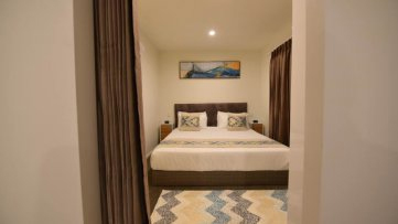 hotel in auckland airport new zealand